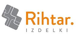 Rihtar Izdelki